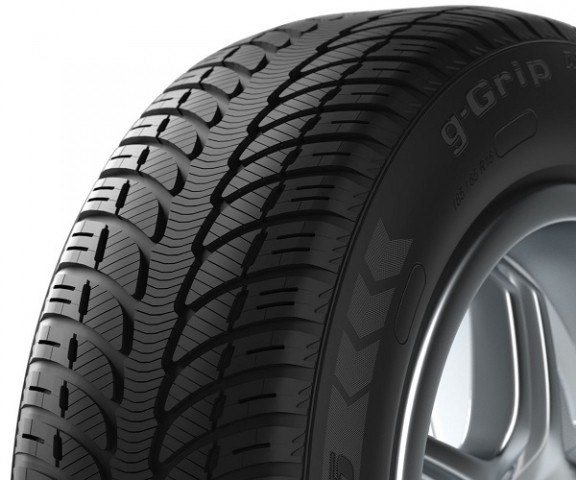 BF GOODRICH 175/65R14 82T G-GRIP 4S ALL SEZON M+S