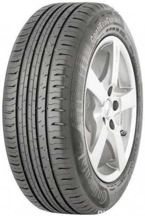 CONTINENTAL 185/65R15 88T ECO CONTACT 5 (PROMO)