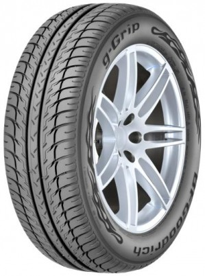 BF GOODRICH  215/50R17 95V G GRIP GO XL